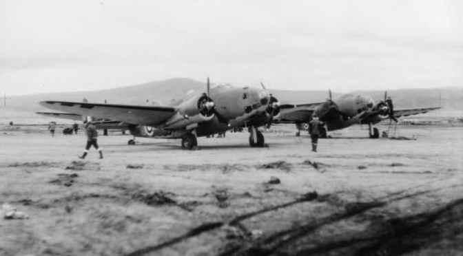 Lockheed Ventura I (+1944)