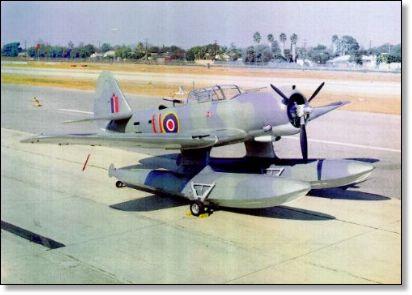 Northrop N-3PB (+1941?)