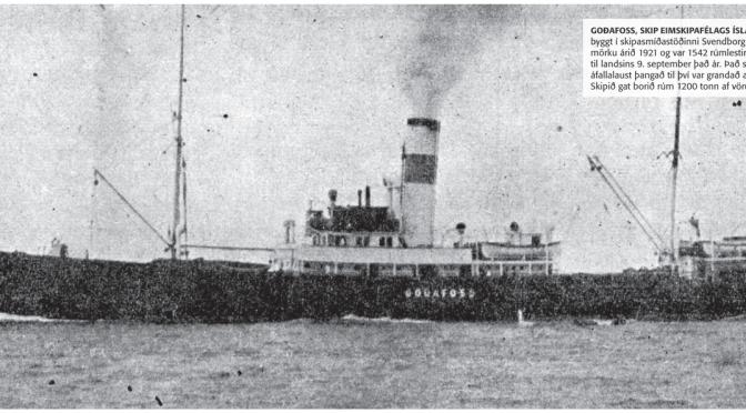 Goðafoss (+1944)