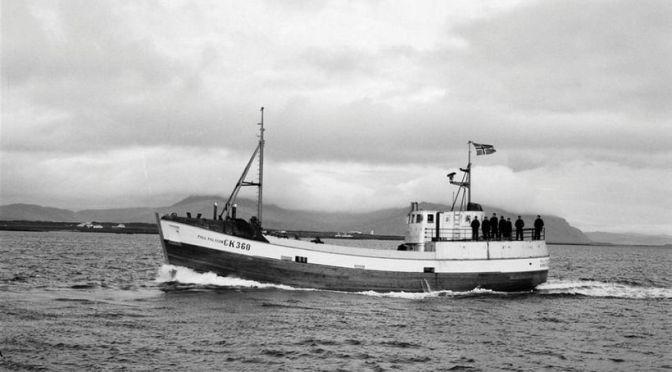 Heiðrún II ÍS-12 (+1968)