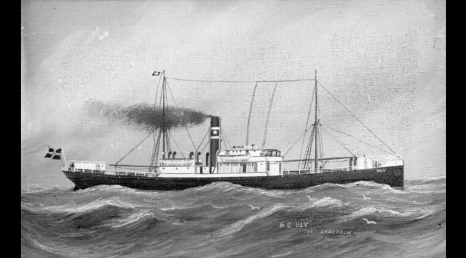 SS Ulv (+1931)