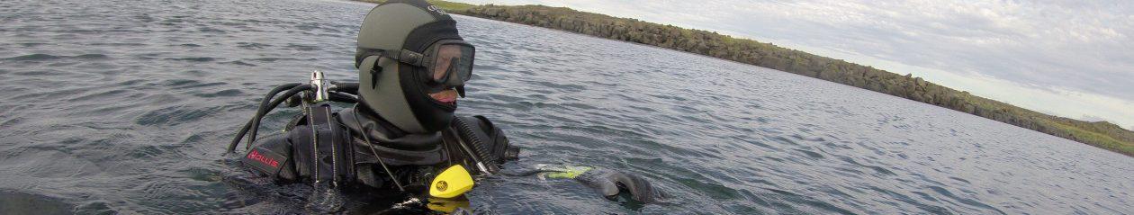 DiveExplorer