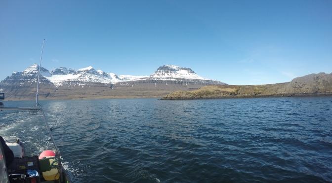 Gautavík – Forn höfn