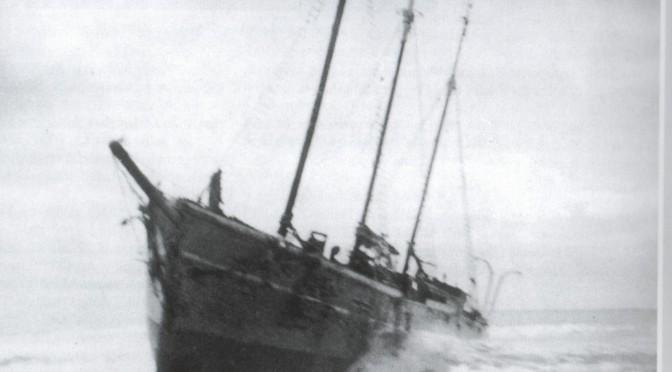 Arctic (+1943)